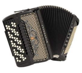 Button Accordions - Available Accordions