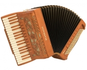 Scandalli - Intense-37 - Available Accordions