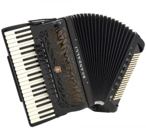 Scandalli - Air-VI - Available Accordions