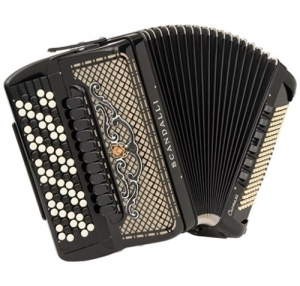 Scandalli Chromo VI - Available Accordions