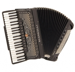 Scandalli - Polifonico-XIV-DLM - Available Accordions