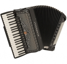 Scandalli - Super-L - Available Accordions