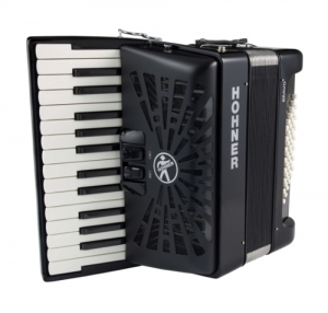 Hohner Bravo II 48 Silent Key - Available Accordions