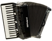 Roland FR-4x - Available Accordions