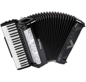 Roland FR-8x - Available Accordions