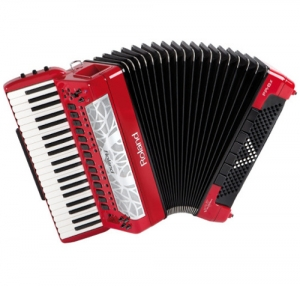 Roland FR-8x RD - Available Accordions