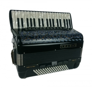 Fisart Ravel IV - Available Accordions