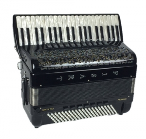 Fisart Philarmonic I - Available Accordions