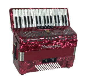 Marinucci 737 - Available Accordions
