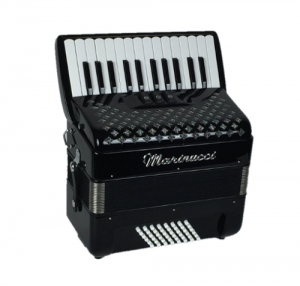Marinucci Economy Line 48 - Available Accordions